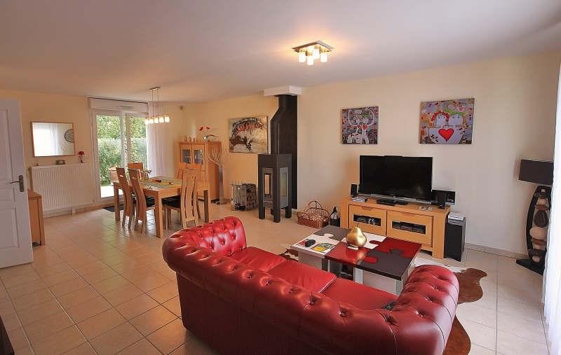 Vente maison / villa Villers sur mer 358000€ - Photo 2