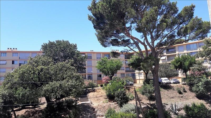 Rental apartment Marseille 13ème 580€ CC - Picture 9