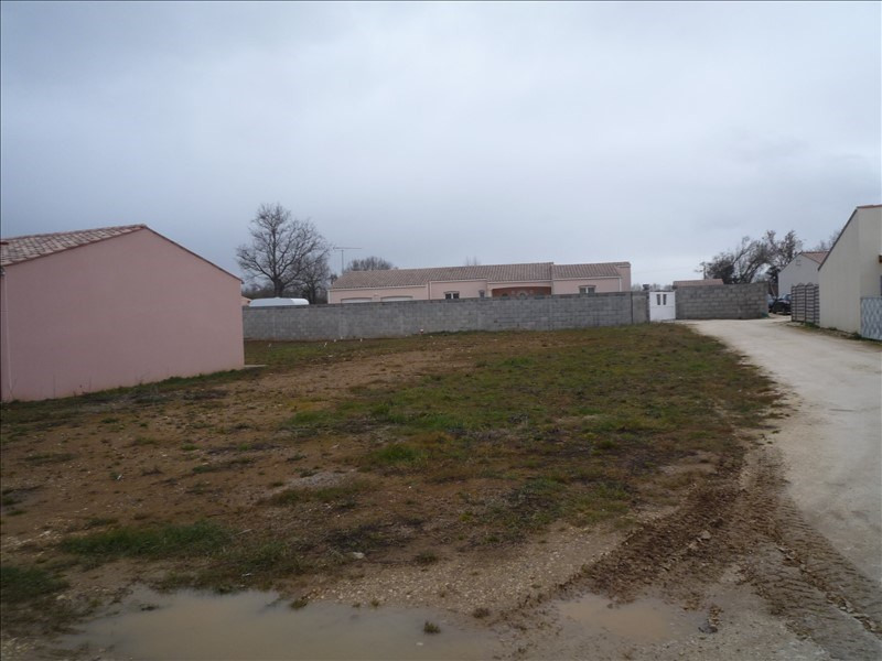 Vente terrain Tonnay charente 44500€ - Photo 2
