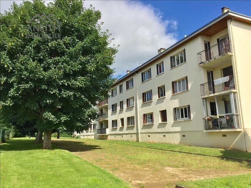 Rental apartment Plaisir 926€ CC - Picture 7
