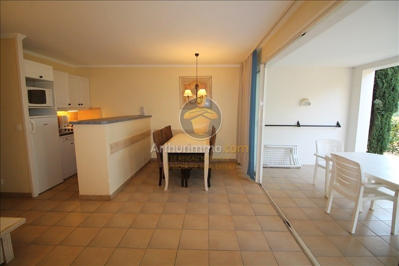 Sale apartment Grimaud 172 500€ - Picture 5