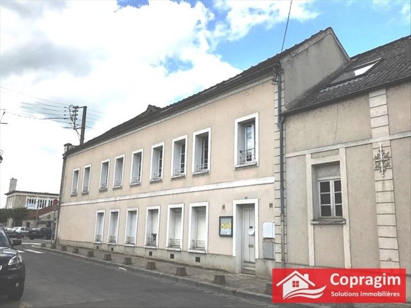 Rental apartment Montereau fault yonne 400€ CC - Picture 4