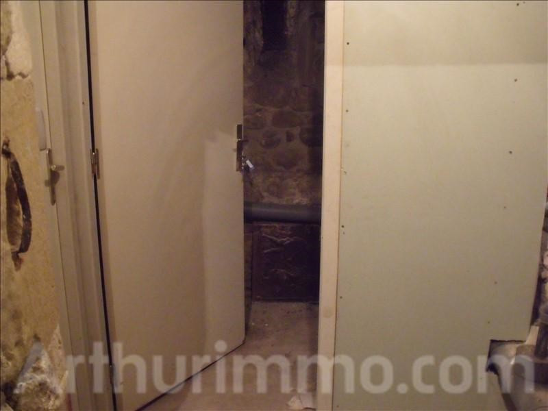 Vente appartement Lodeve 79 000€ - Photo 10