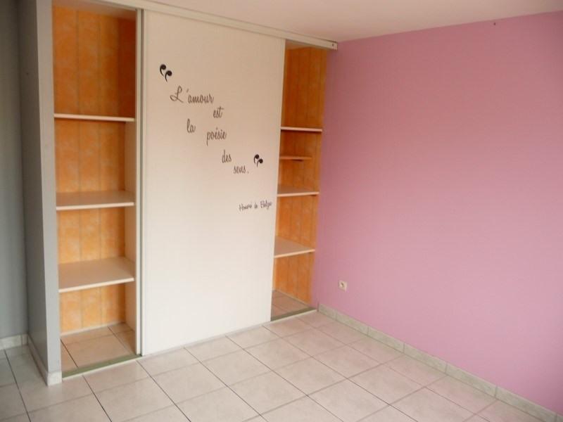 Vente maison / villa Salignac sur charente 133750€ - Photo 7