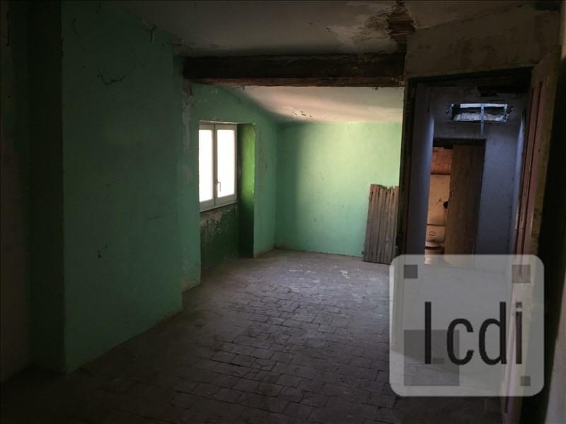 Vente appartement Montelimar 45000€ - Photo 1