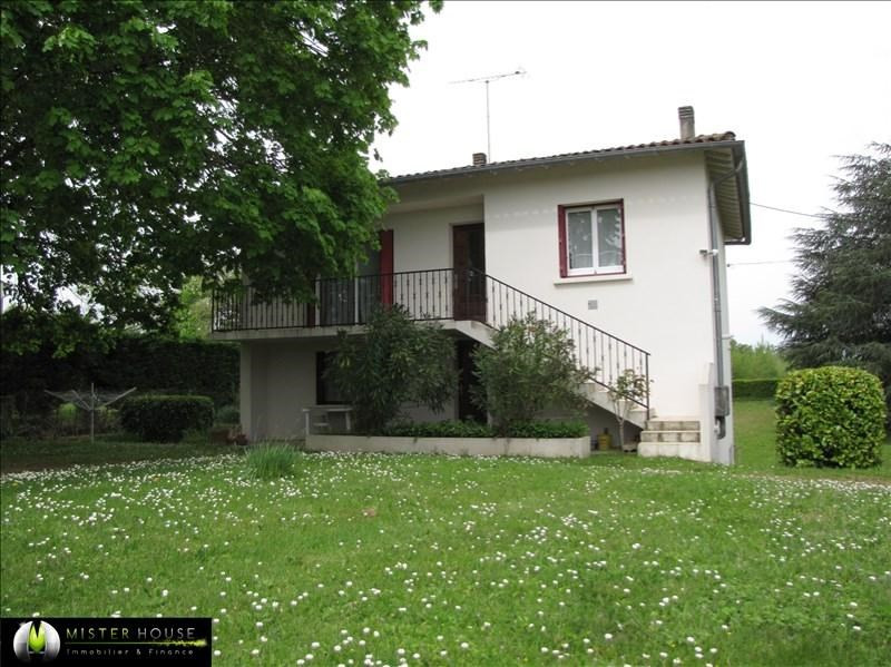 Sale house / villa Nohic 186 000€ - Picture 2