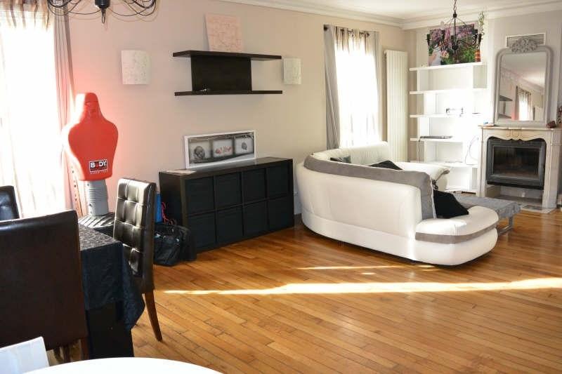 Vente maison / villa Le raincy 470000€ - Photo 4