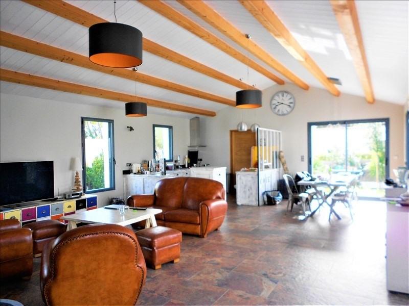 Sale house / villa St jean de monts 393000€ - Picture 6