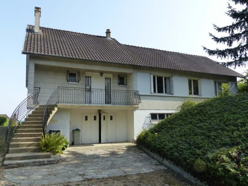 Sale house / villa St florentin 115000€ - Picture 1