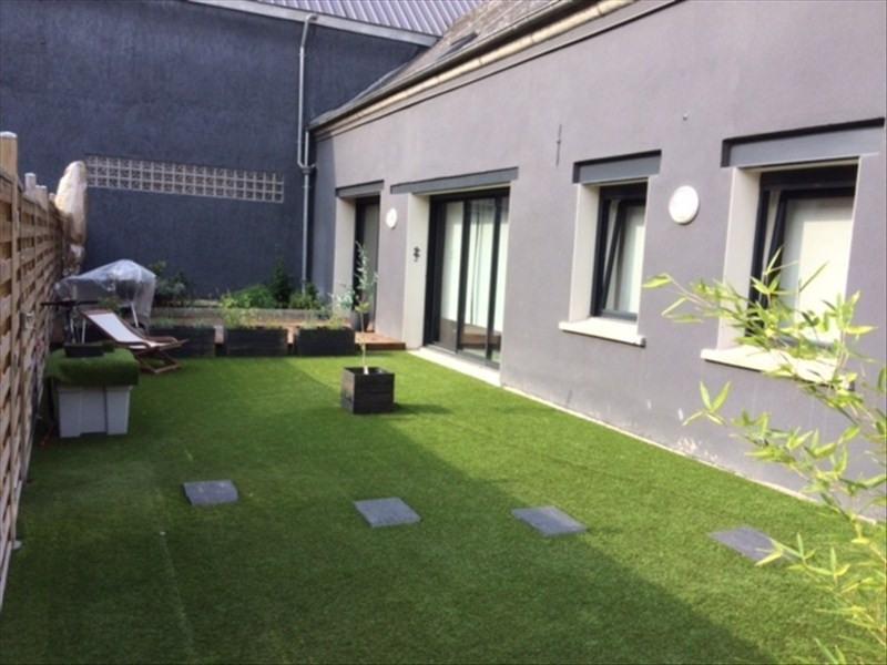 Sale loft/workshop/open plan St quentin 190700€ - Picture 5