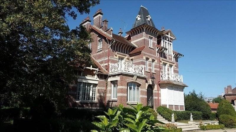 Sale house / villa Chauny 422000€ - Picture 2