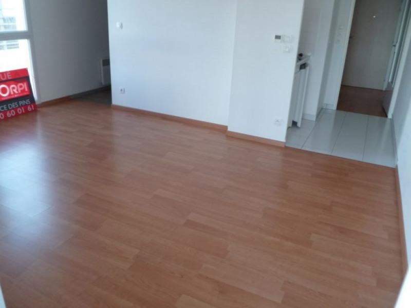 Rental apartment Saint nazaire 380€cc - Picture 3