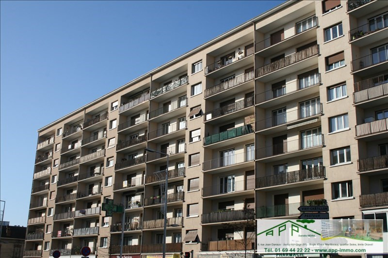 Sale apartment Juvisy sur orge 212000€ - Picture 1