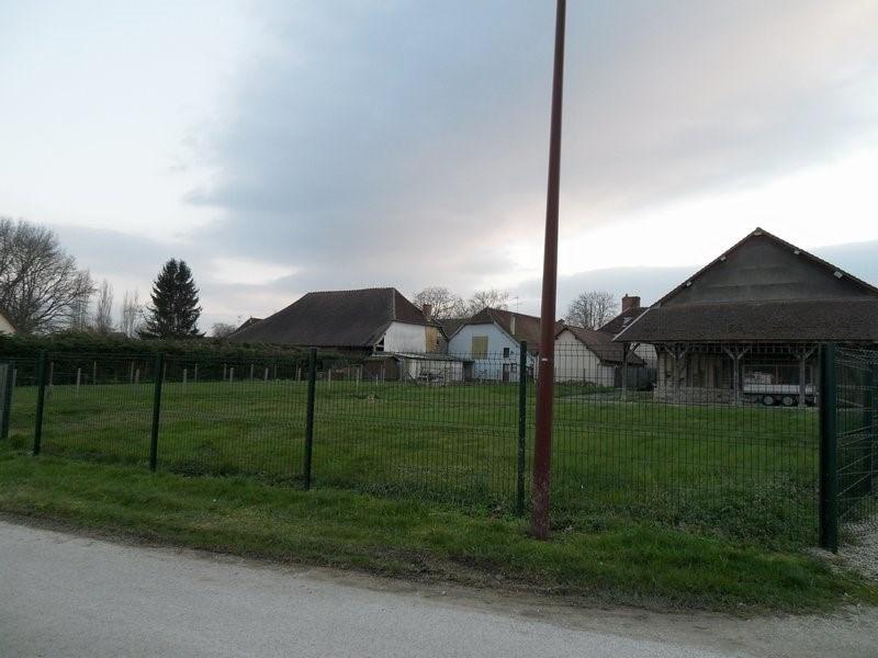 Vente terrain Montreuil sur barse 103000€ - Photo 1