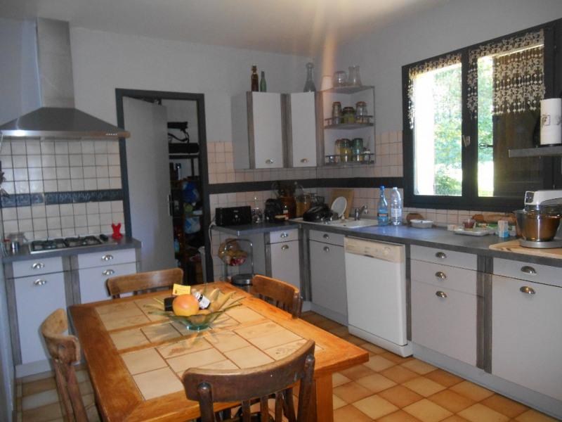 Sale house / villa La brede 157000€ - Picture 5