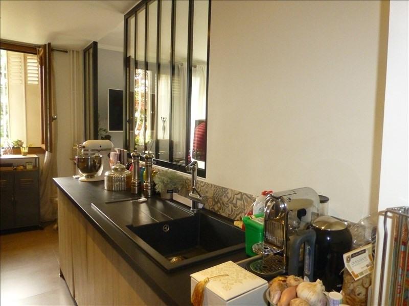 Verkoop  appartement Villennes sur seine 420000€ - Foto 5
