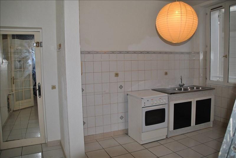 Vente appartement Montereau 75210€ - Photo 1