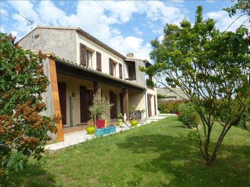 Vente maison / villa Montreal 299000€ - Photo 1