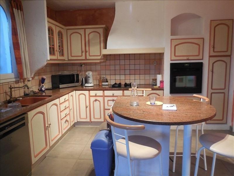 Vente maison / villa Saint-alban 425000€ - Photo 3