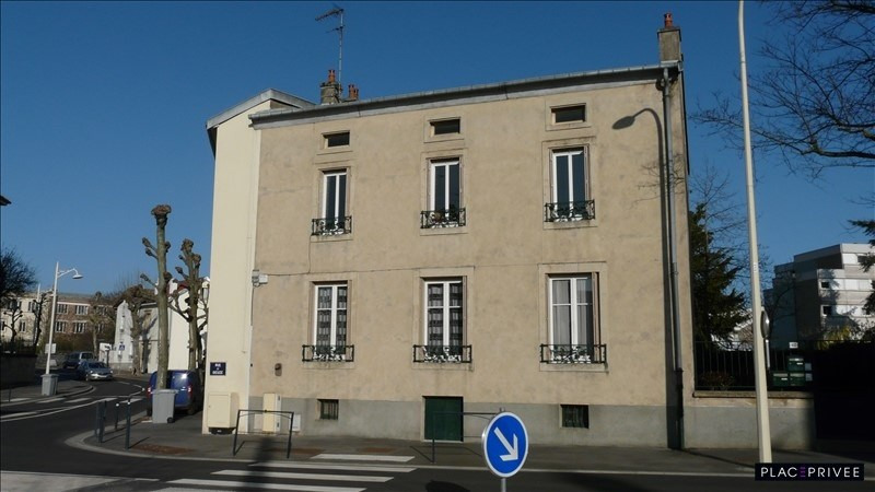 Investment property building Nancy 255 000€ - Picture 1