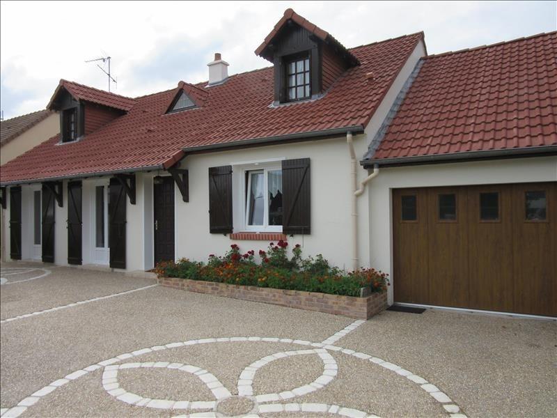 Vente maison / villa Vineuil 193000€ - Photo 8