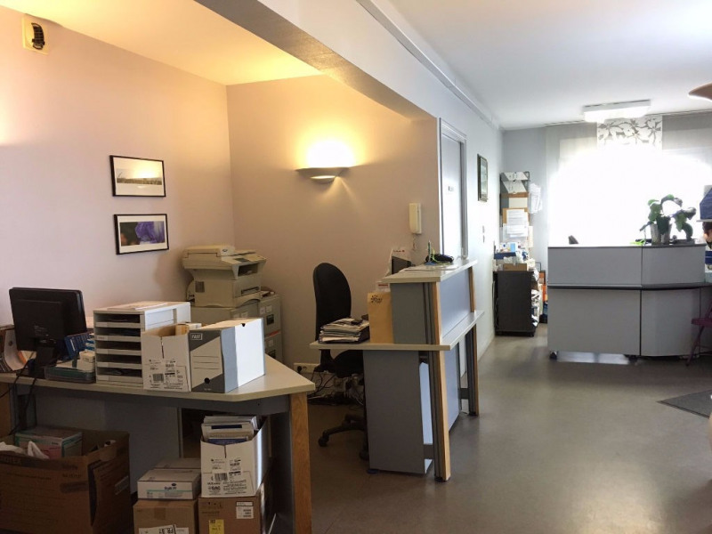 Rental office Limoges 1 180€ HC - Picture 4