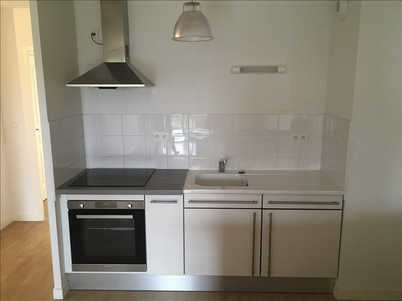Location appartement Poitiers 619€ CC - Photo 1