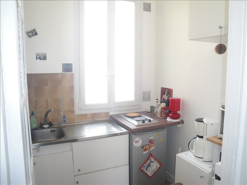 Sale apartment La garenne colombes 225 000€ - Picture 5