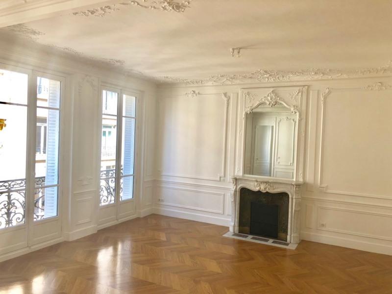 Rental apartment Paris 16ème 3880€ CC - Picture 1