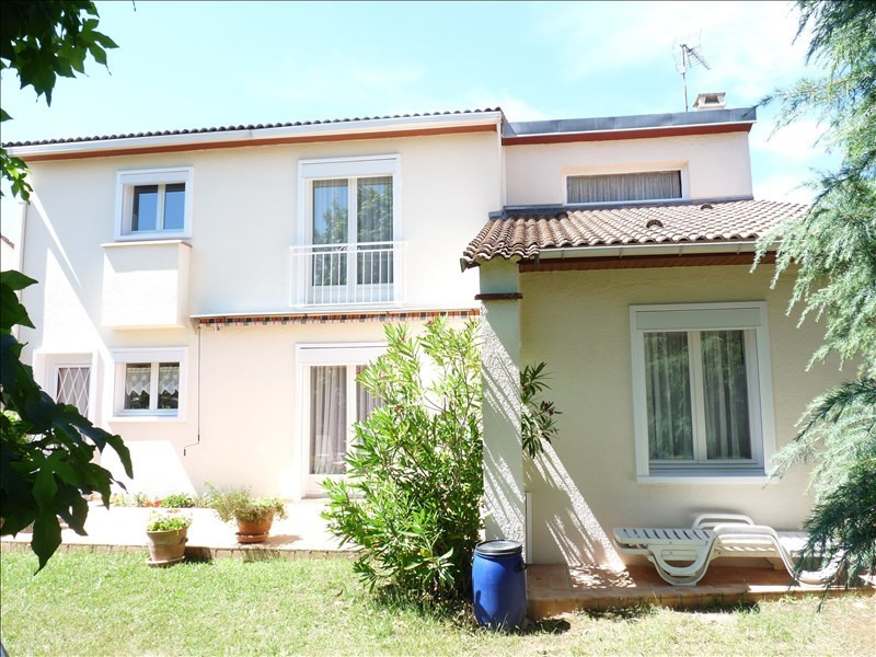 Vente maison / villa Le passage 231 000€ - Photo 1