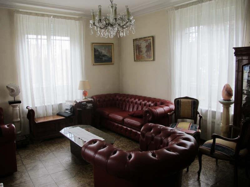 Sale house / villa Gagny 425 000€ - Picture 2