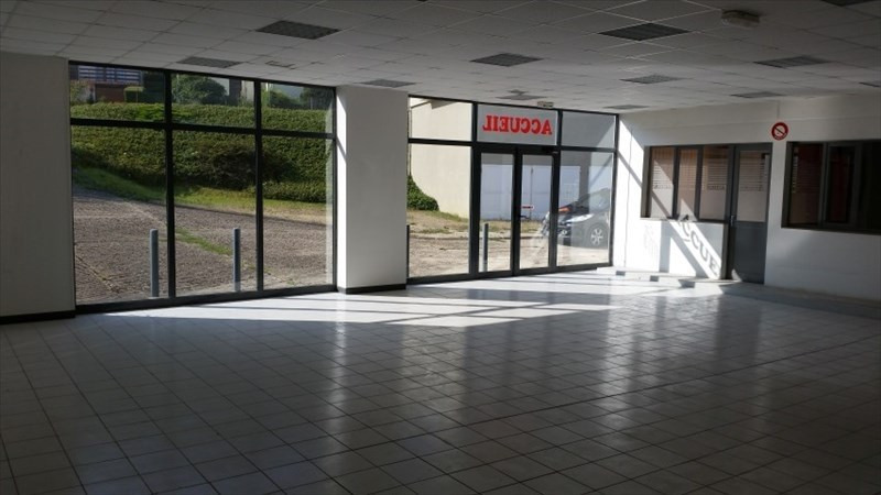 Location local commercial Tonnerre 750€ HT/HC - Photo 2