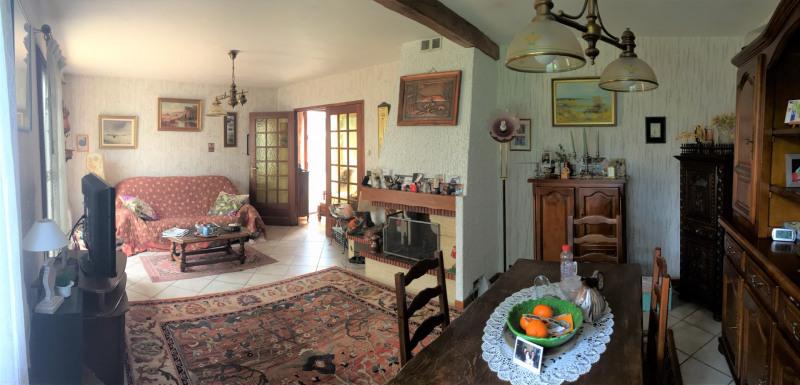 Sale house / villa Pontault-combault 292000€ - Picture 3