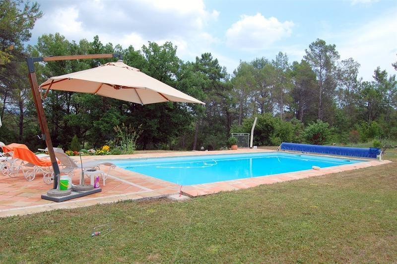 Deluxe sale house / villa Seillans 787000€ - Picture 3