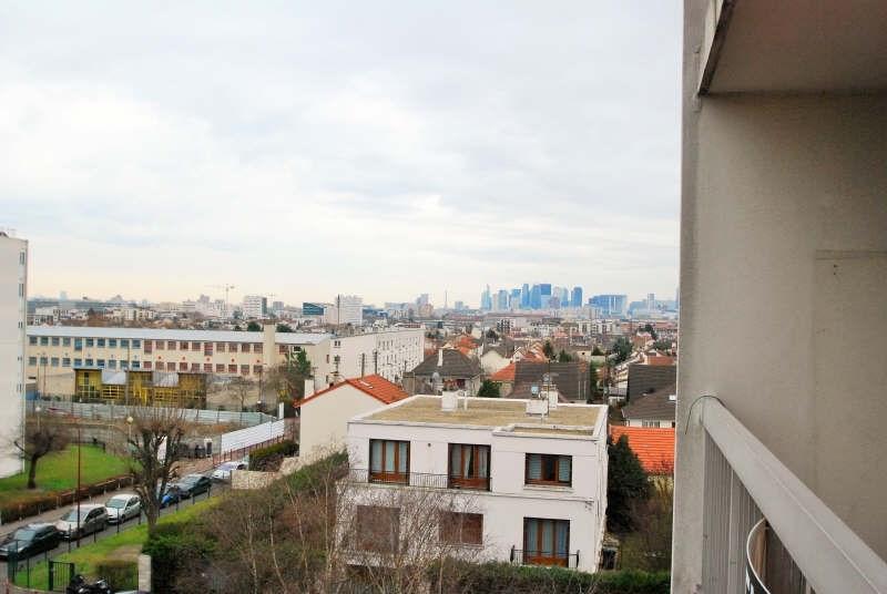 Sale apartment Bezons 262500€ - Picture 9