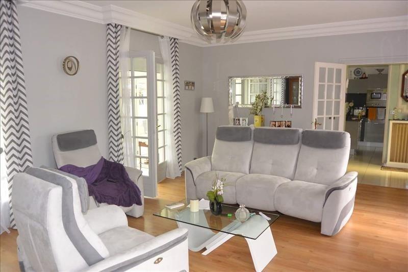 Sale house / villa Mondeville 367500€ - Picture 4