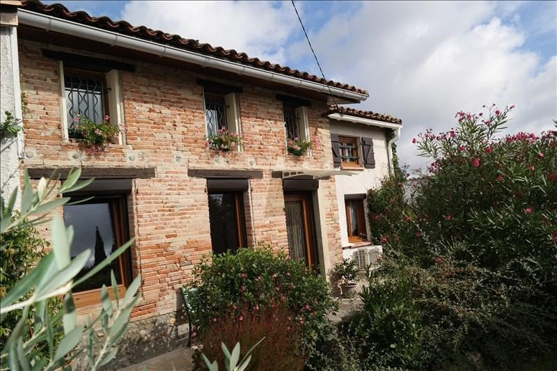 Vente maison / villa Pompignan 323400€ - Photo 2