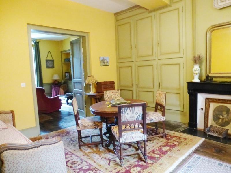 Deluxe sale house / villa Nontron 682500€ - Picture 4