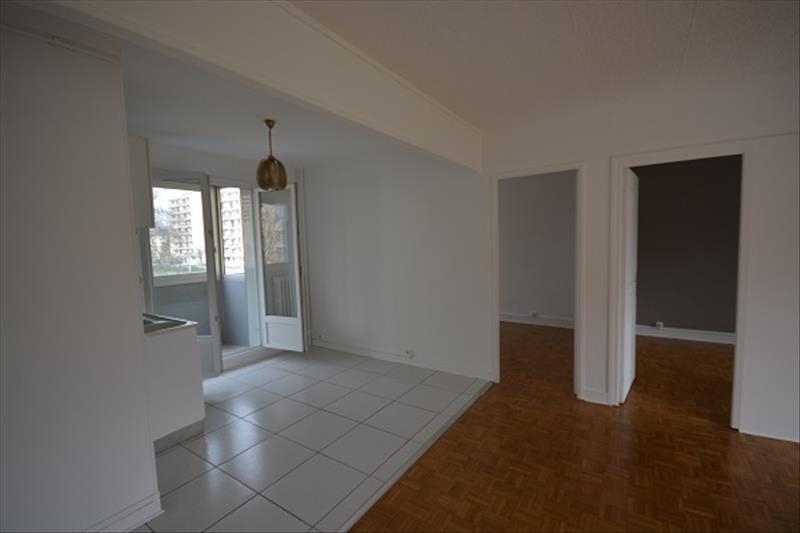 Rental apartment Bourgoin jallieu 650€ CC - Picture 2