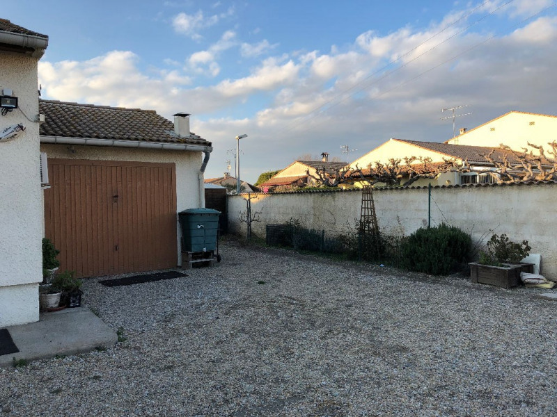 Location maison / villa Aigues mortes 1 000€ CC - Photo 15