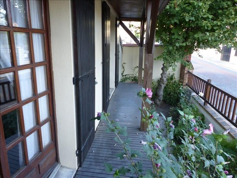 Vente maison / villa Argenteuil 312000€ - Photo 9