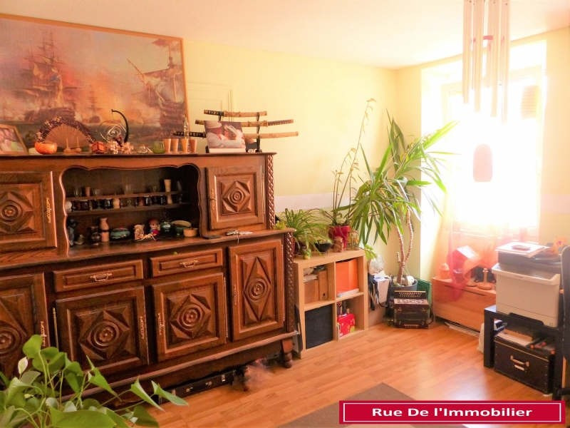 Sale apartment Saverne 165030€ - Picture 4