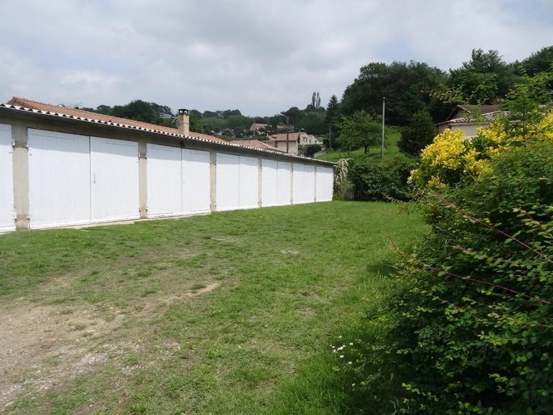 Vente parking Romans-sur-isère 107000€ - Photo 2