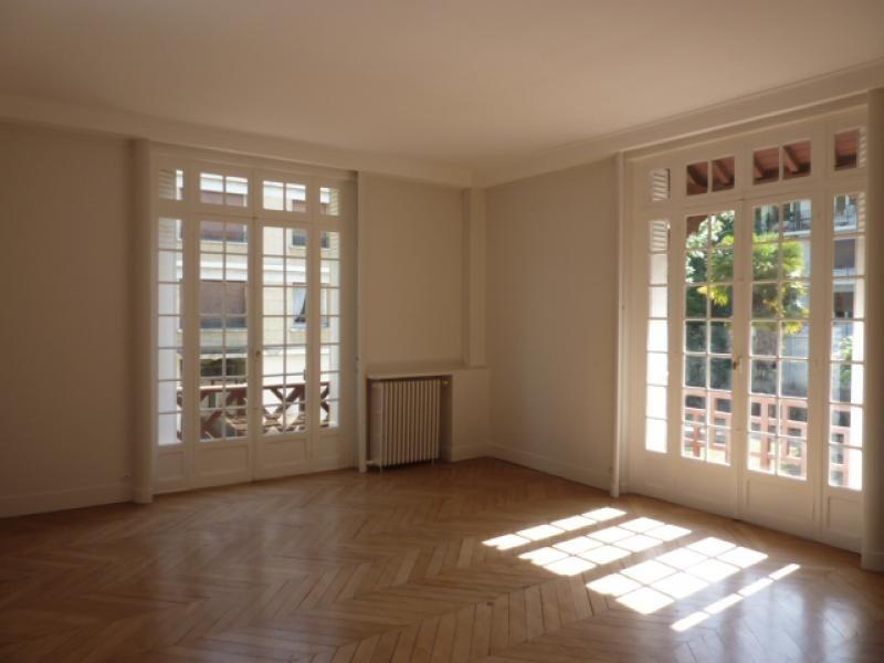 Sale apartment Villennes sur seine 275000€ - Picture 1