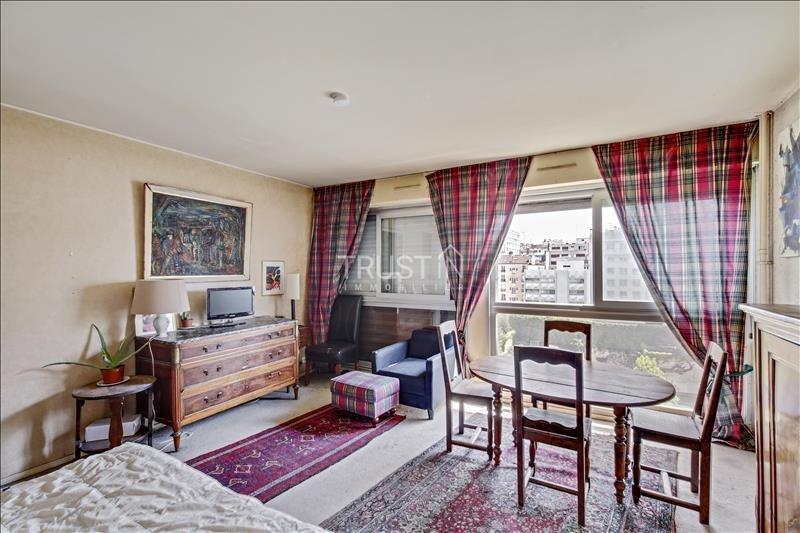 Vente appartement Paris 15ème 367500€ - Photo 4