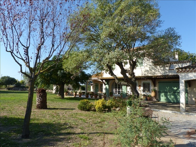 Sale house / villa Beziers 545 000€ - Picture 2