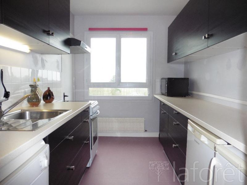 Vente appartement Lisieux 78550€ - Photo 4