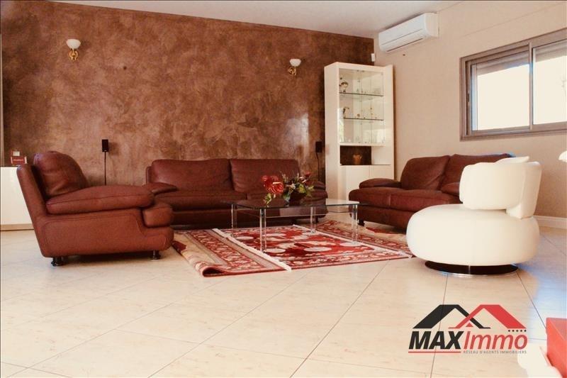 Vente de prestige maison / villa St denis 1260000€ - Photo 11