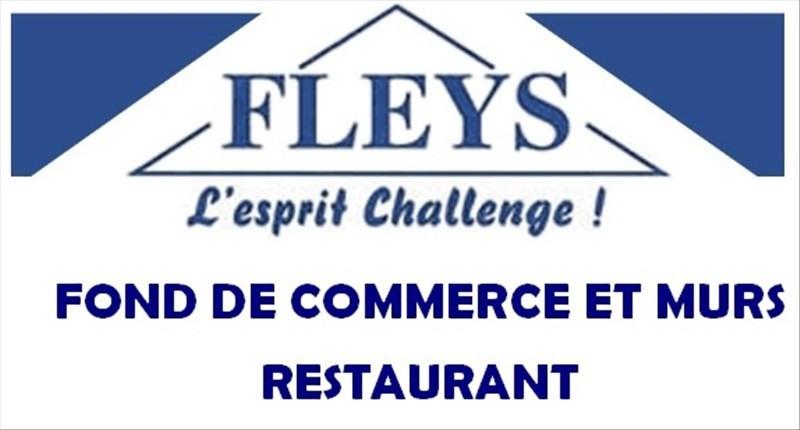 Commercial property sale shop Castelnau d estretefonds 520000€ - Picture 1