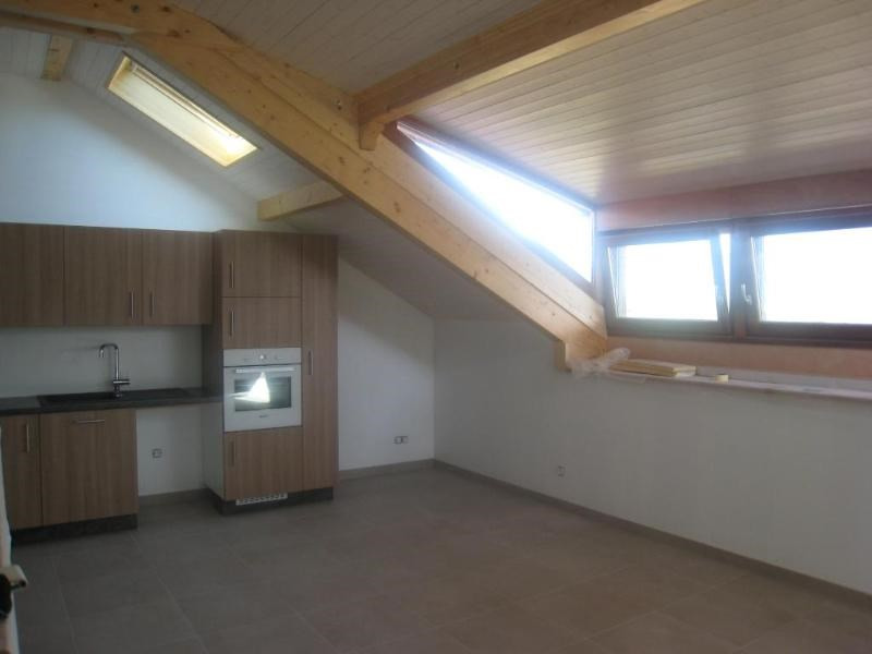 Location appartement Monnetier-mornex 740€ CC - Photo 1